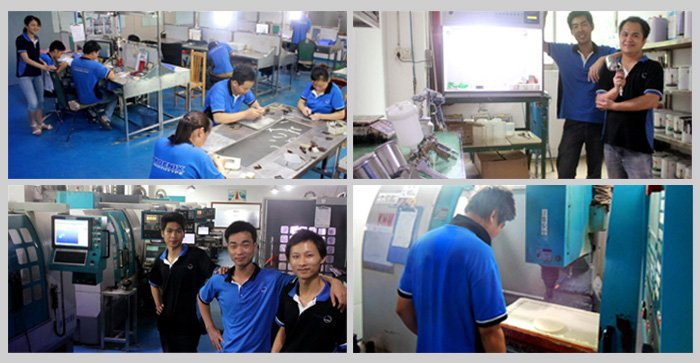 Tuowei-Our Teams - TUOWEI-1