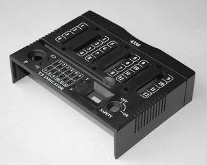 Tuowei Communication equipment shell rapid prototype Aluminum Alloy Prototype image14