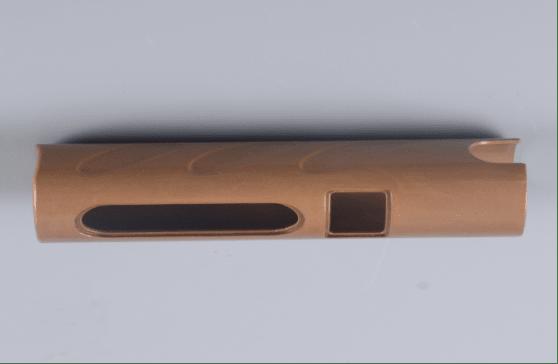 Tuowei Brass base of Buddha Prototype Brass Prototype image1