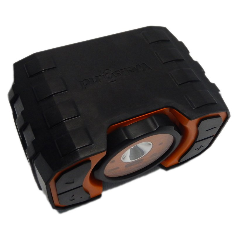Tuowei Loudspeaker Prototype ABS Prototype image16