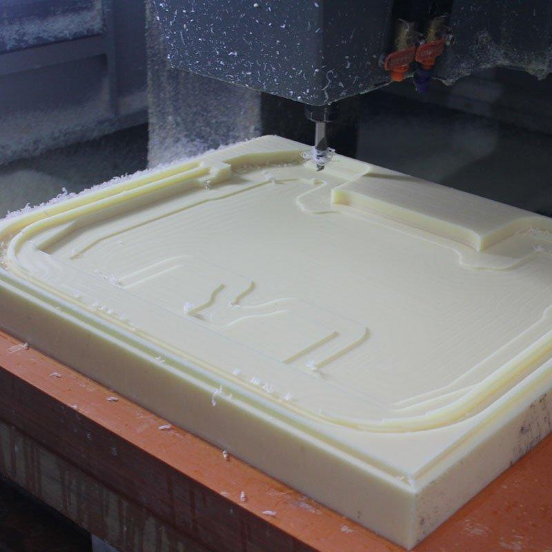 Tuowei Meridian Dredge Instrument Prototype ABS Prototype image10