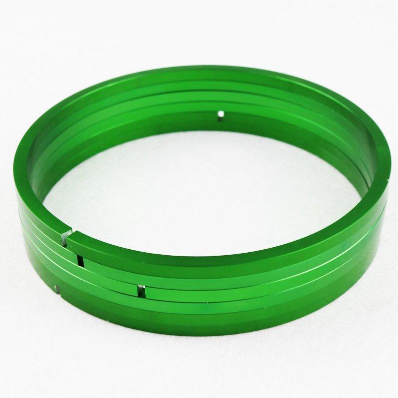 Tuowei Aluminum rings rapid prototype Aluminum Alloy Prototype image17