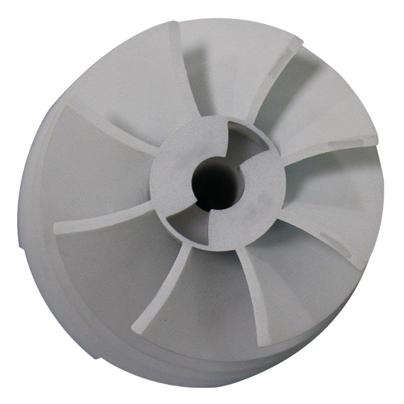 Tuowei Turbine Prototype 3D Printing Prototype image6