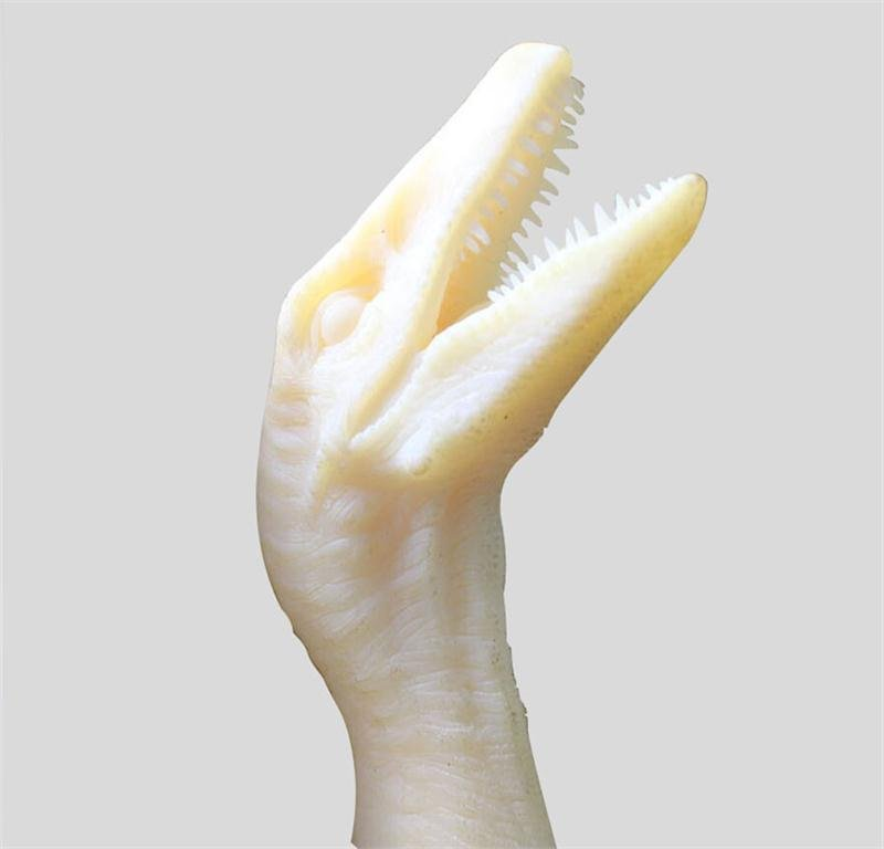 Tuowei Dinosaur model rapid prototype 3D Printing Prototype image2