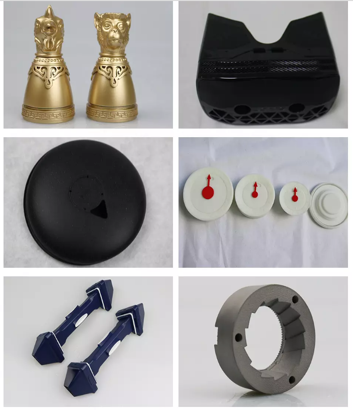 Tuowei-Several High-end 3 D Printing Machining Service And Sla Sls 3d Printing-1