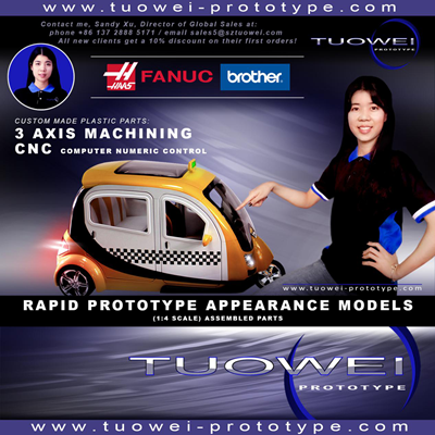 Tuowei-How Do You Find Someone To Build A Rapid Prototype, Shenzhen Tuowei Model