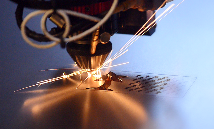 Tuowei-Laser Cutting Services For Prototypes Manufacturing - Tuowei