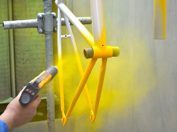 Tuowei-Powder Coating In Rapid Prototyping Manufacturing - Tuowei Prototype, Shenzhen-2