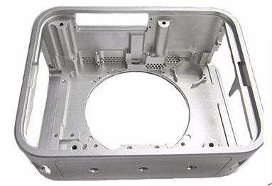 China OEM CNC machining high precision Aluminum Metal Prototype with ISO9001: 2009