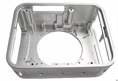 中国OEM数控加工高精度铝金属原型机ISO9001: 2009