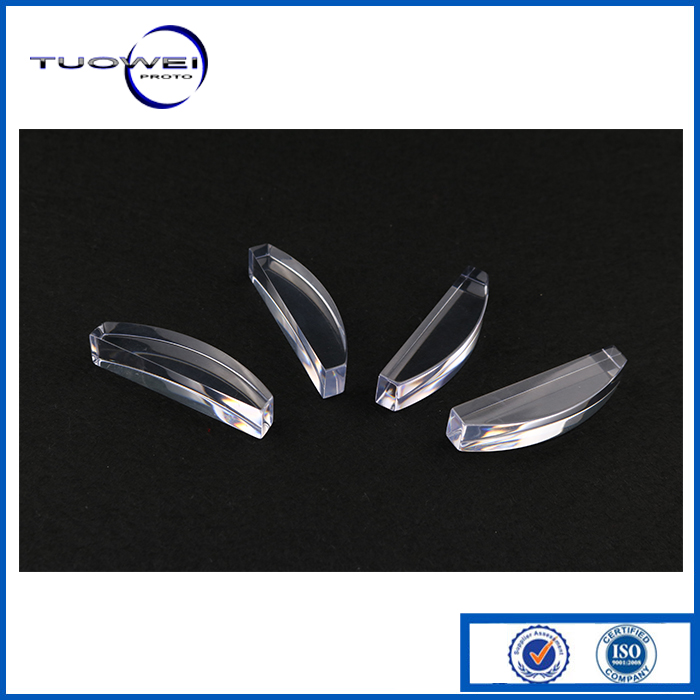 product-Tuowei-Tuowei transparent transparent pmma prototypes factory supplier-img