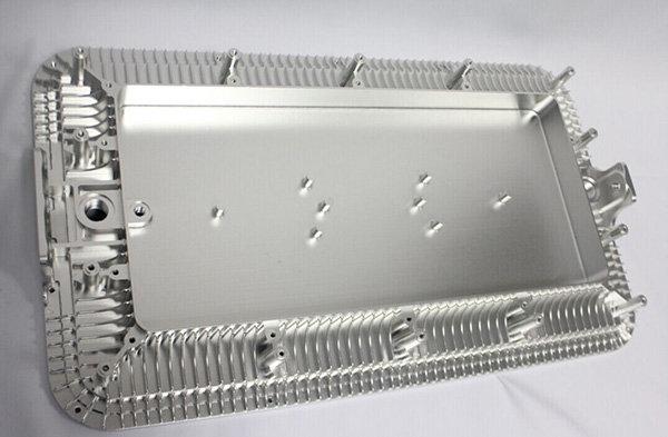五轴/四轴/三轴铝合金精密零件数控加工厂家