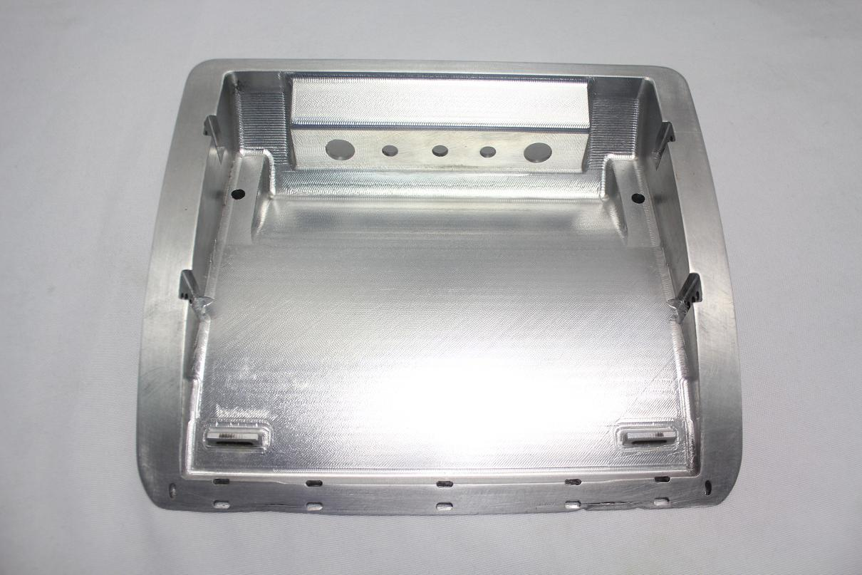 5 Axis / 4 axis/3 axis CNC machining Aluminum  Precision Parts Manufacturer