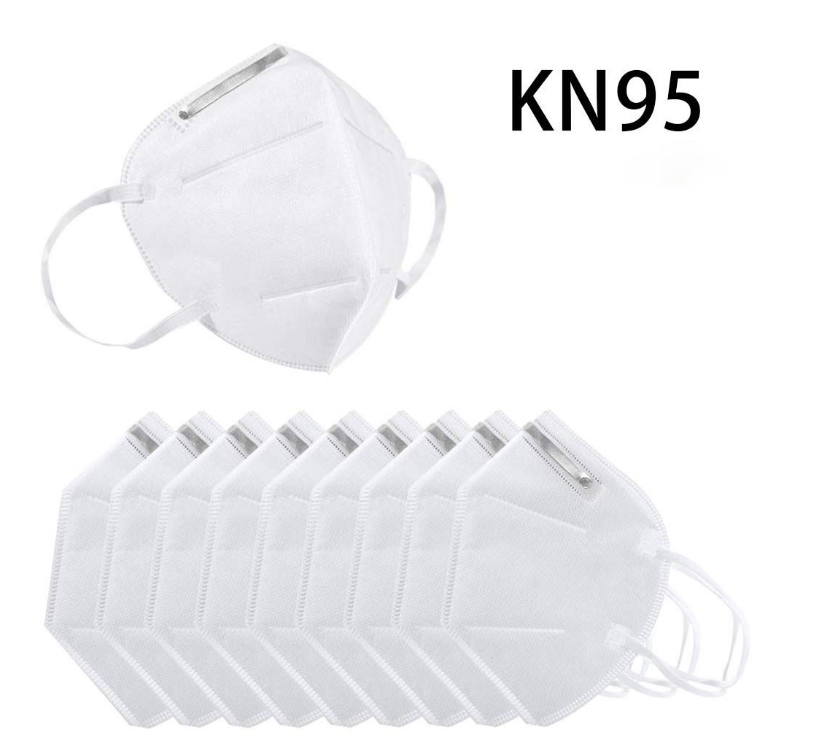 Anti Dust Protective Kids Nonwoven Fabrics Reusable Disposable Face Mask