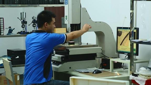 Tuowei Cosmetic Equipment Prototype ABS Prototype image15