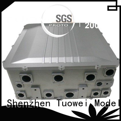 Tuowei rapid data converter rapid prototype equipment for industry