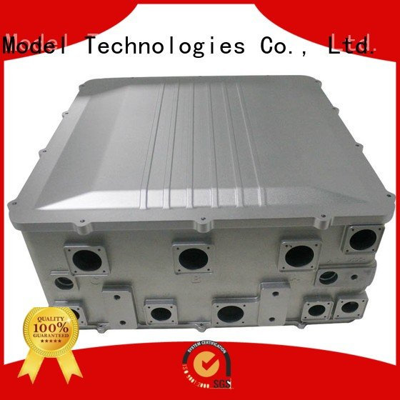 equipment aluminum parts for testing equipments prototype factory for industry