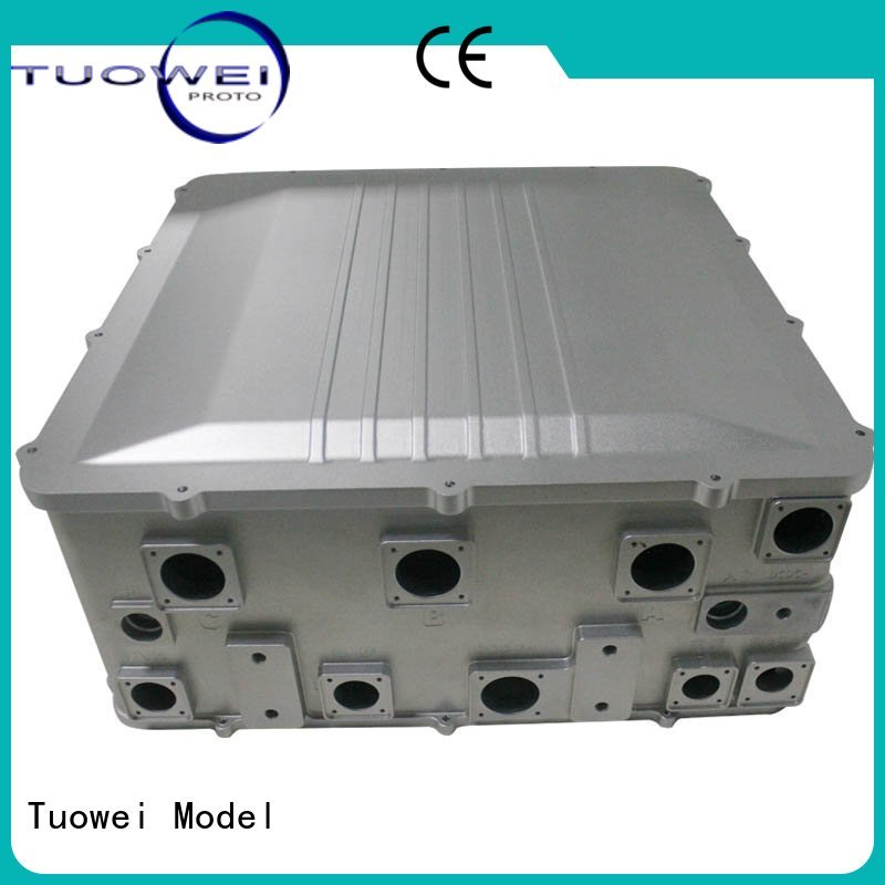 components medical rapid prototype housing for plastic Tuowei