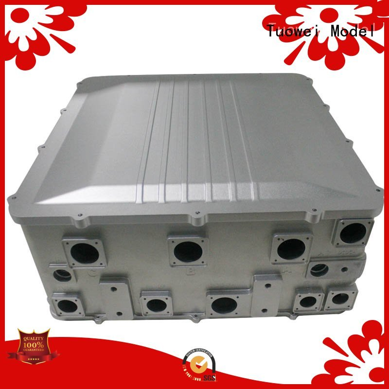 Tuowei parts data converter rapid prototype supplier for industry