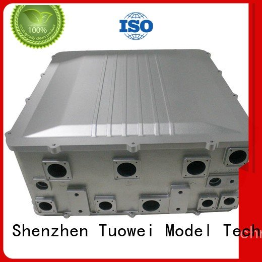 rapid prototype parts manufacturing electronic supplier