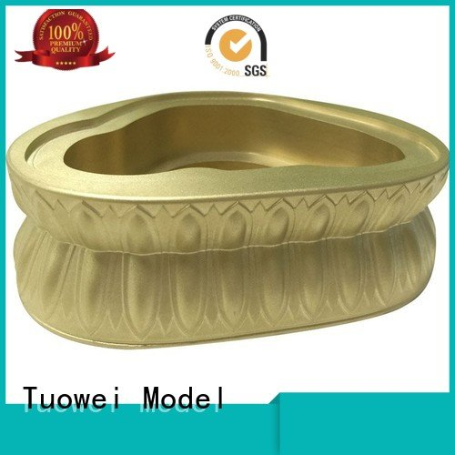 base brass prototype factory brass for industry Tuowei
