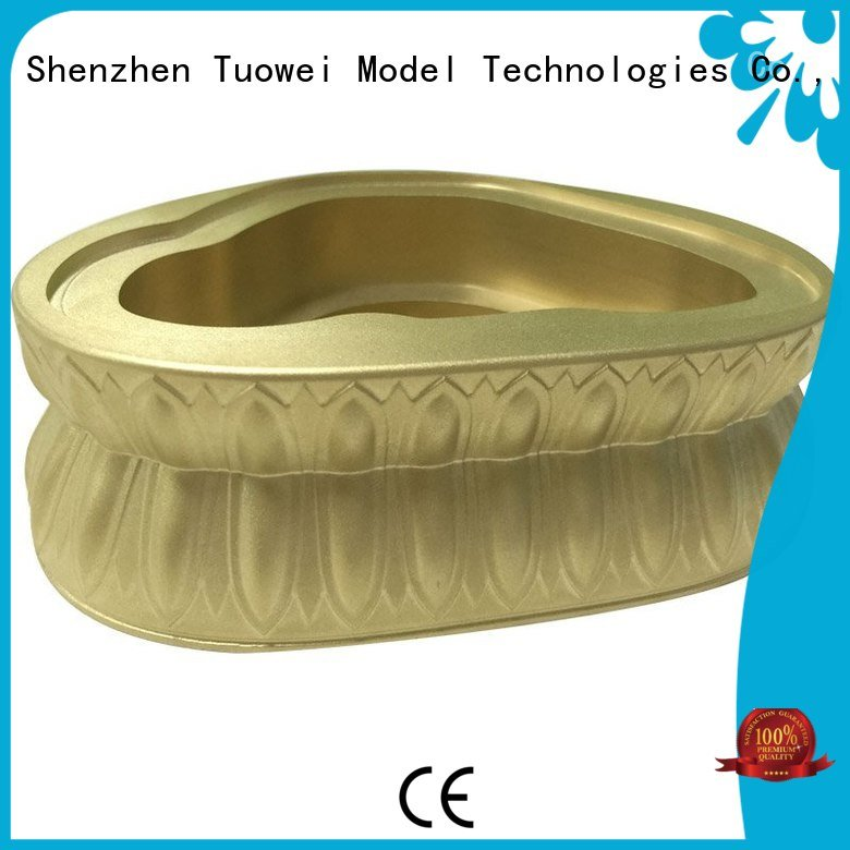 medical brass prototype factory manufacturer for metal