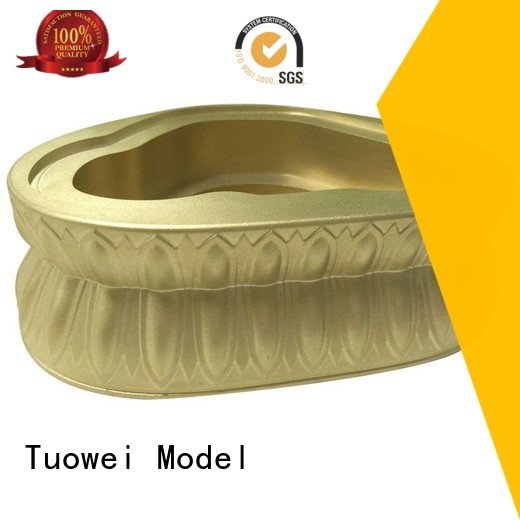 medical brass base of buddha prototype supplier for industry