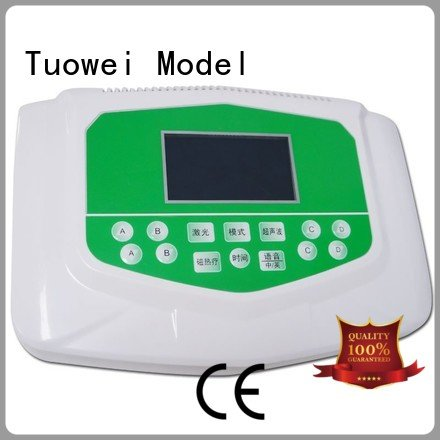 Tuowei sewing professional model maker reader for industry