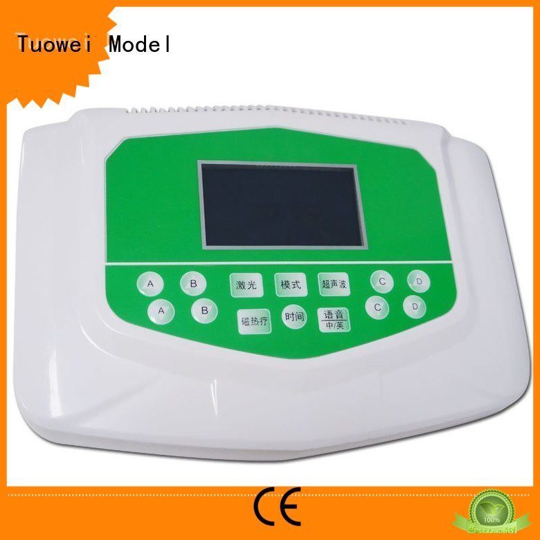 rubber prototyping factory router for metal Tuowei
