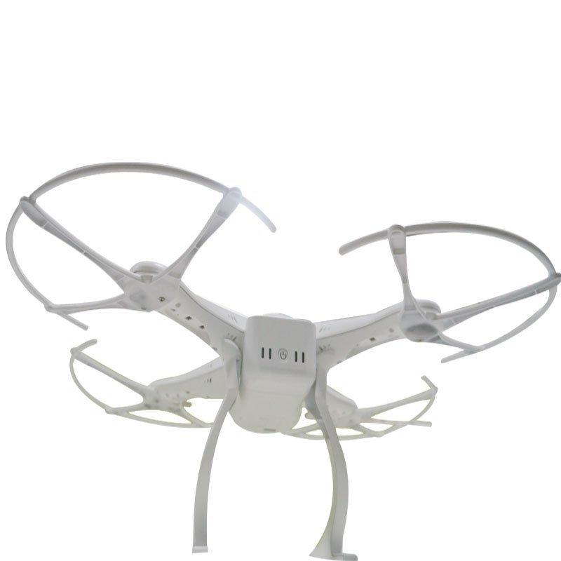 UAV abs rapid prototyping