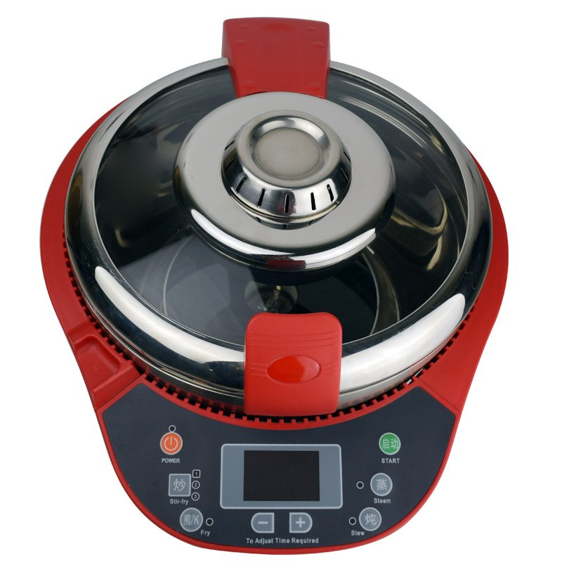 Tuowei Smart Cooking Pot Prototype PC Prototype image2