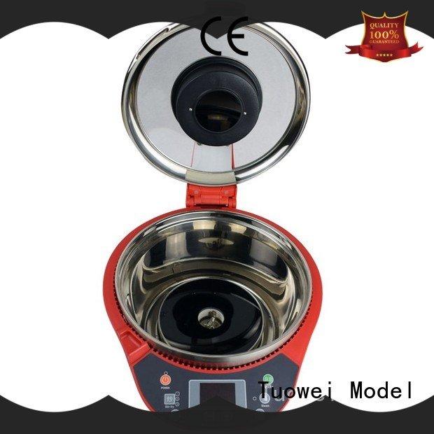 wheel wheel hub rapid prototype design for aluminum Tuowei