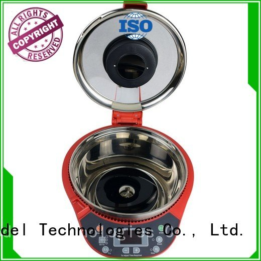 Tuowei durable wheel hub rapid prototype design