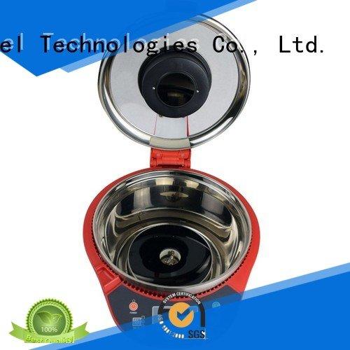 complex wheel hub rapid prototype architecture Tuowei company
