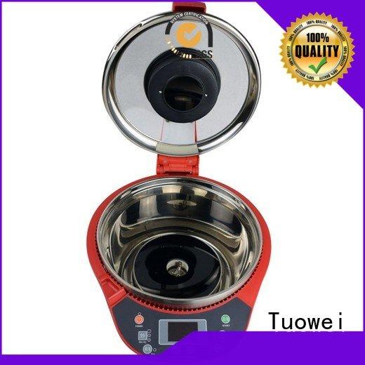 Tuowei wheel molded plastic prototypes customized
