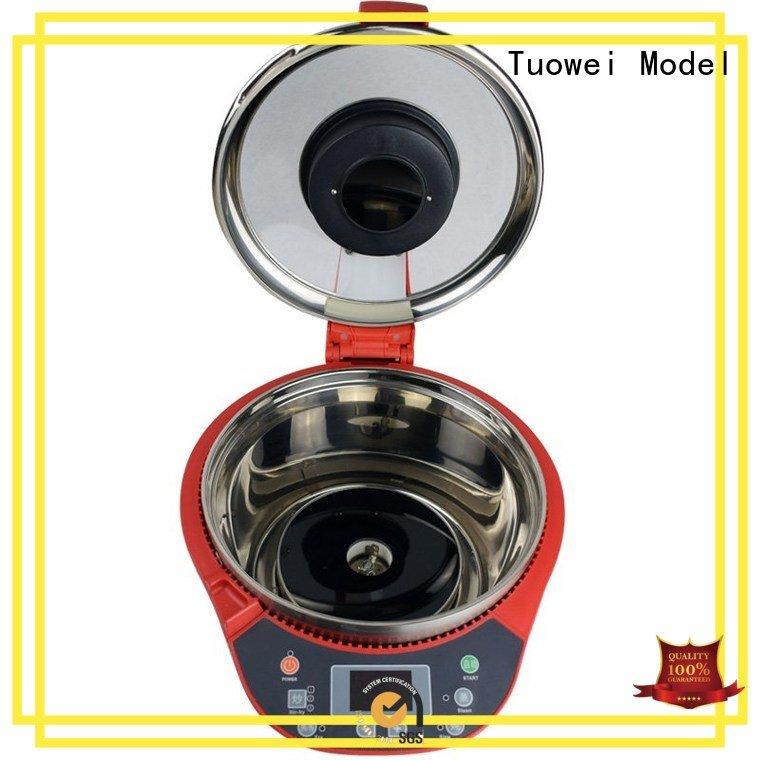 Tuowei prototype plastic prototype cost design