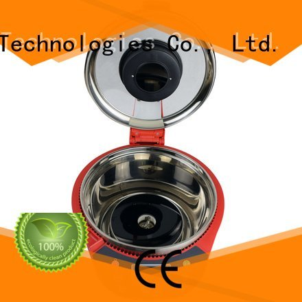 smart painting wheel hub rapid prototype Tuowei