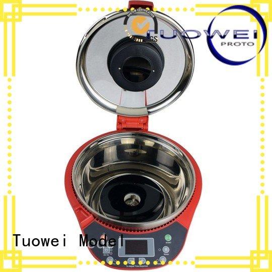 Tuowei professional plastic prototype near me manufacturer