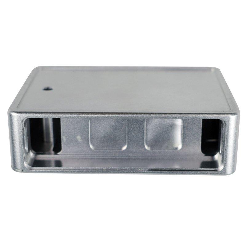 Tuowei Electronic Cigarette Prototype Aluminum Alloy Prototype image19