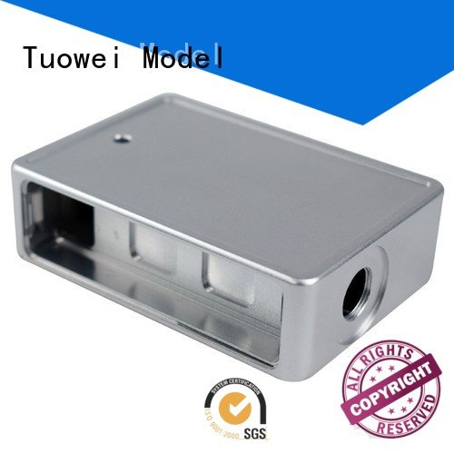 small batch machining precision parts prototype keypress hub Bulk Buy popular Tuowei