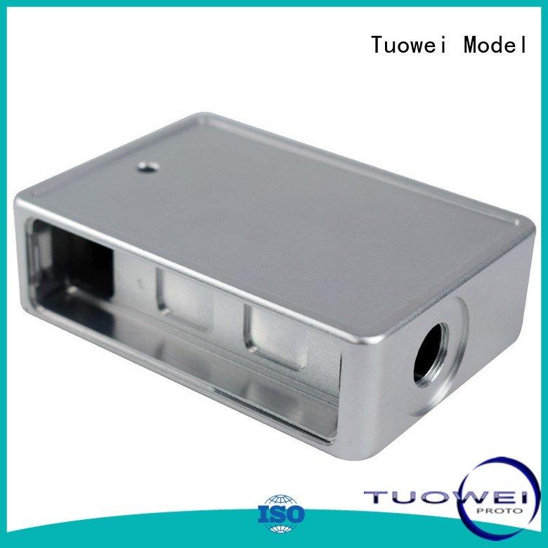 parts cnc machining aluminum prototype factory for plastic