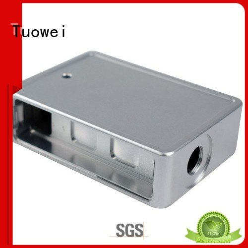 Hot best medical devices parts prototype mobile products Tuowei Brand