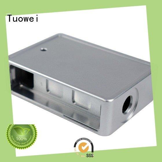 al 6061 prototype complex for metal Tuowei