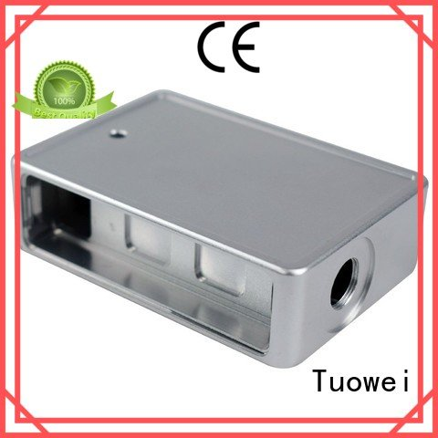 data cnc aluminum prototype customized for industry