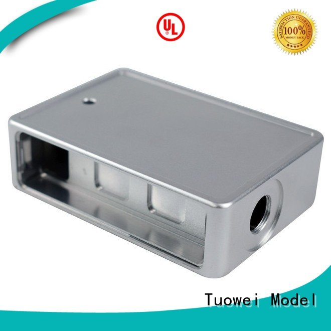 data rapid aluminum prototype alloy for aluminum Tuowei