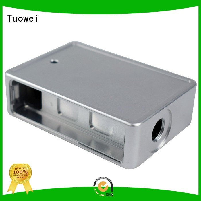testing aluminum prototype mold cavity supplier