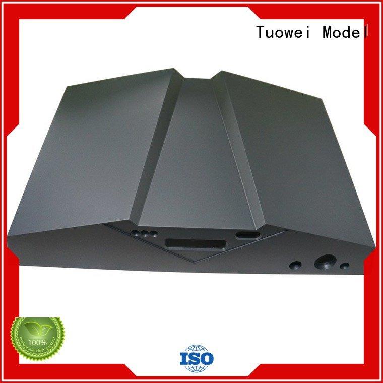 Tuowei protoype metal detector prototypes manufacturer