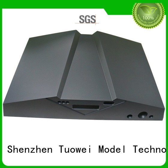 housing pmma communication medical devices parts prototype steel Tuowei