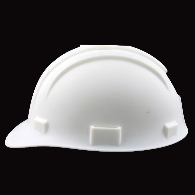 Safe Helmet Prototype