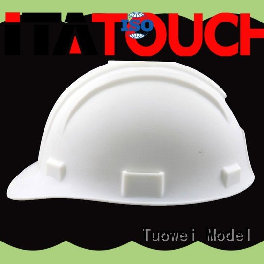 turbine sla rapid prototype mockup for metal Tuowei